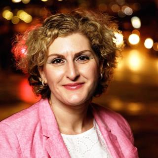 Gina Jaaskelainen