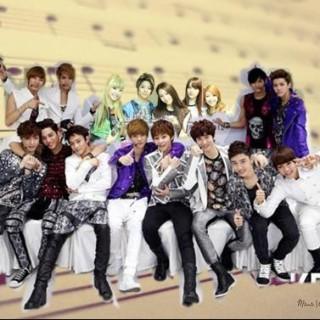 F(X) & EXO