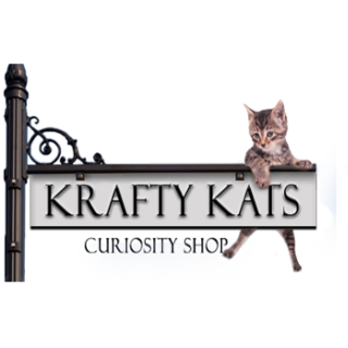 Krafty Kats Curiosity Shop
