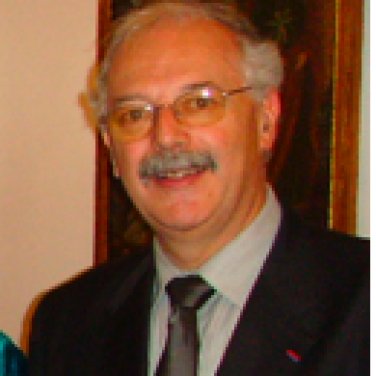 Pierre Charasse