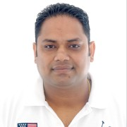 Sarbjit Chauhan