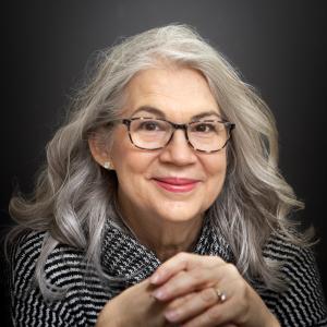 Helen Rittersporn