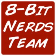 8 Bit Nerds Team