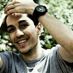 نوید قادری