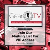 GearBox TV