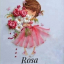 🌸 Rosa Andronaco 🌸