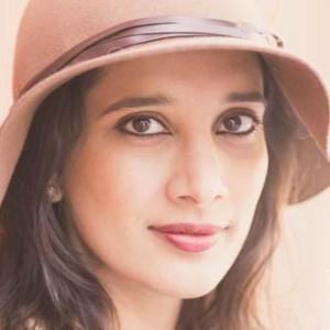 Shivani Ray