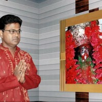 Astrologer Dr Krishnendu