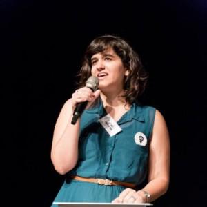 Sharon Orshalimy