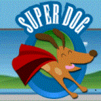 NEW SUPERDOG PAGES