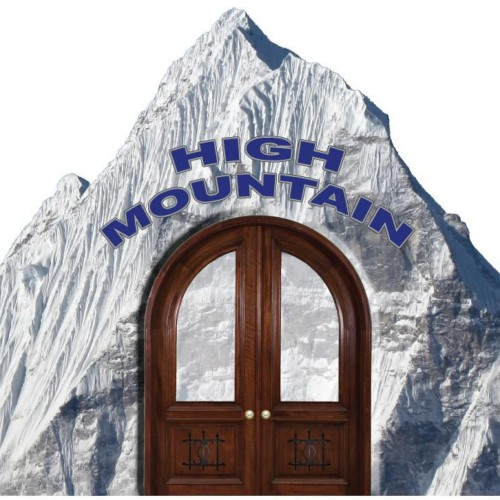 High Mountain Door & Trim