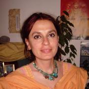 Даниела Генова - Чандраканти