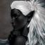 Nyx (Ashley Gallaher-Pollard)