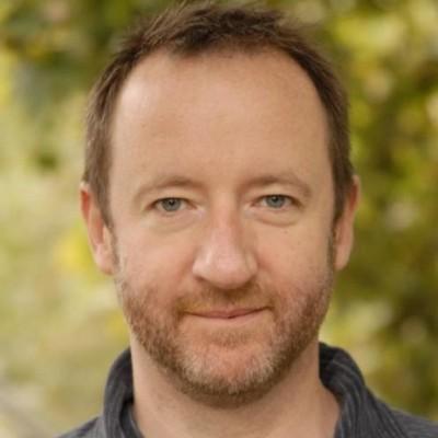 Dean Woolley