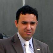 Daniel Garcia Silva