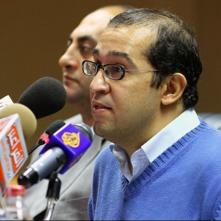 Wael Gamal