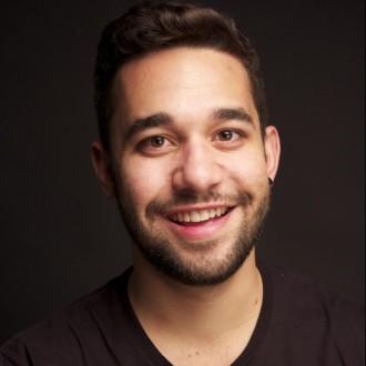 Daniel Bovolento