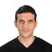 Photo of Mostafa Hussien