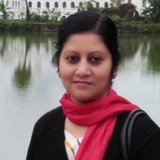 Geetima Baruah Sarma