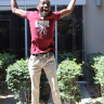 Reuben Silungwe
