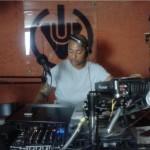 DJ Sharpey