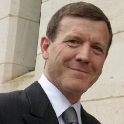 Alain Baron