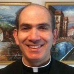 Father Juan Velez