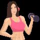 Gym Girl Jam