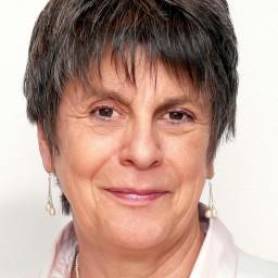 Karin Vorländer