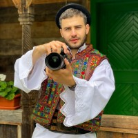 Ionuț TEODERAȘCU