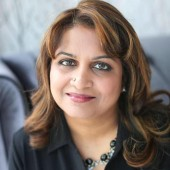 Anu Mahadev