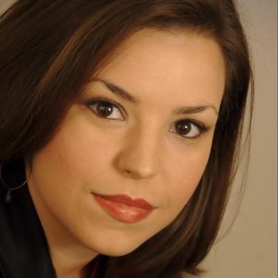 Jenna Goudreau