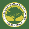 Barack Obama Green Charter High School
