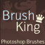 Thomas | Brush King