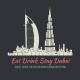 Eat Drink Stay Dubai
