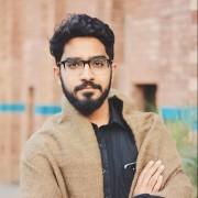 Photo of Shehryar Hasan