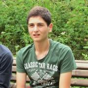 Photo of Zura Tavartkiladze