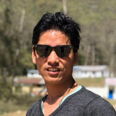 Anish Lama