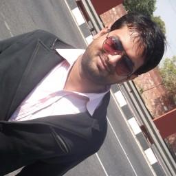 Vikram S.