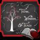 Think, Wonder, & Teach