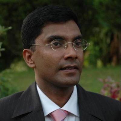 Sangeeth Varghese