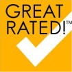 Great Rated!™