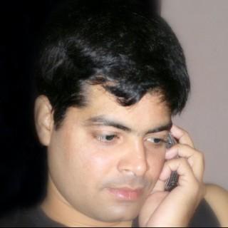 Santosh Chaubey