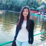 Madalina Caravețeanu