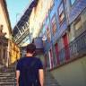 Profile Picture Blogger Cliffo