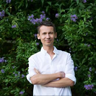 Martin Dabek