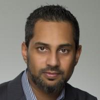 Mohammed Faridy