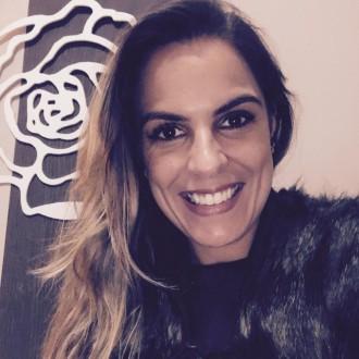 Ana Luiza Garcia