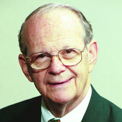 Bill Frenzel