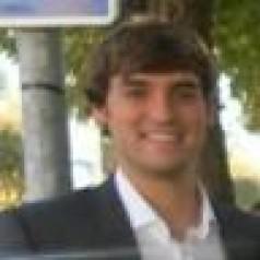 Jose Antonio Lucero Martínez
